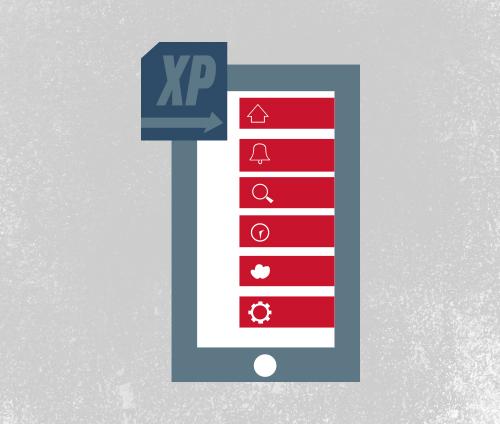 dashboard mobile ap
