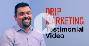 Drip Marketing Testimonial Video - Road Runner Transportation