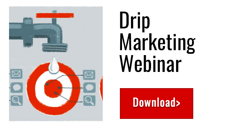 drip marketing webinar