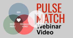 pulse match webinar