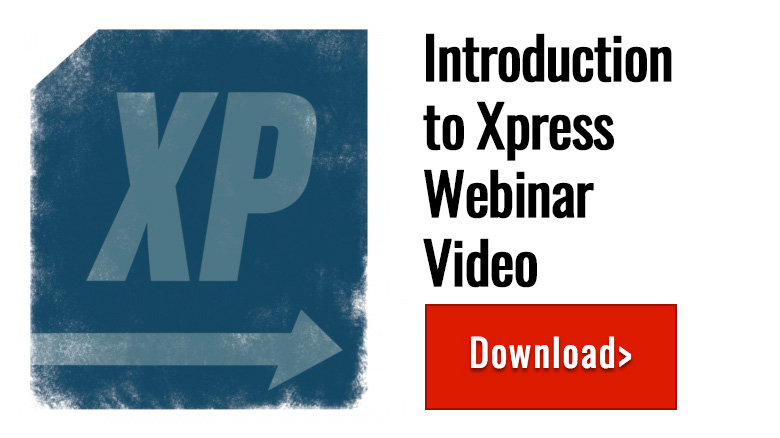 introduction to xpress