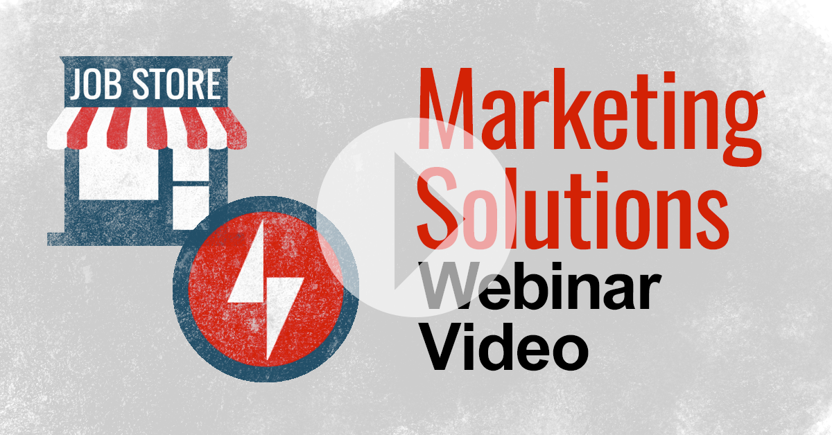 Truck Driver Marketing Solutions Webinar