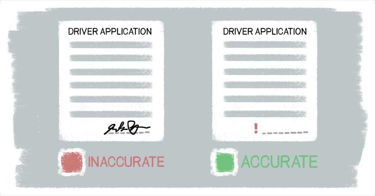 accurate signed driver applications