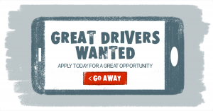 The (Confusing) Driver Recruiting Experience