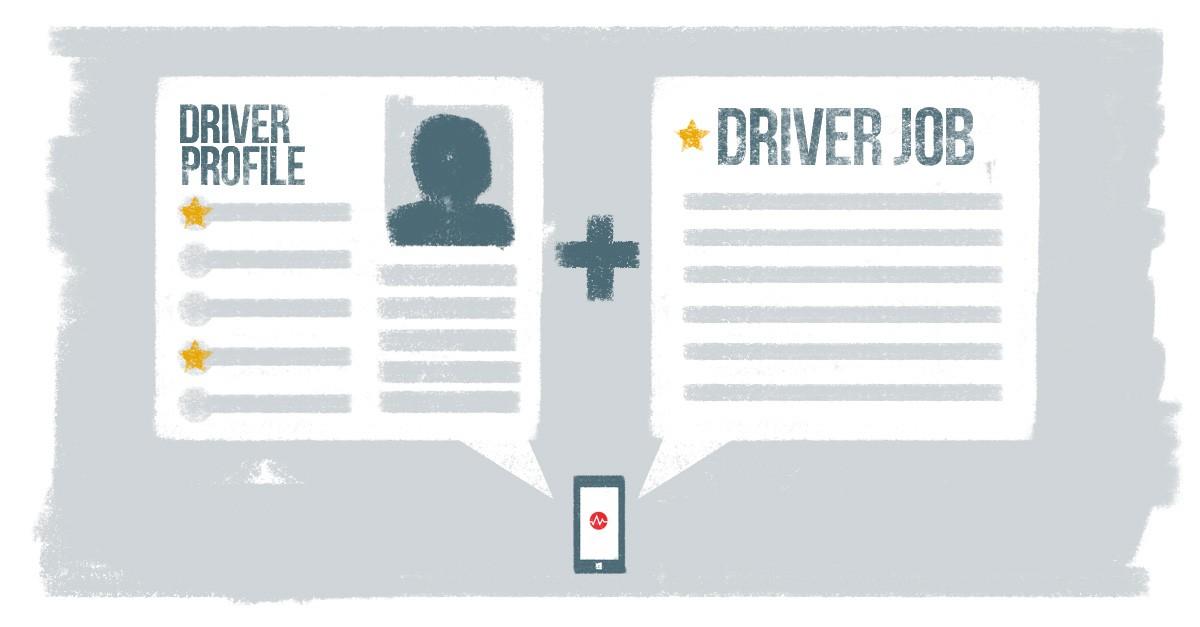 driver pulse plus job postings