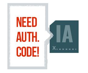 IntelliApp Authorization Code