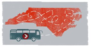Tenstreet Tours North Carolina: A Client Conference