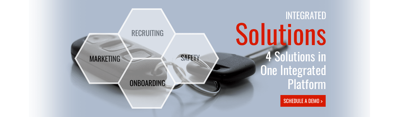 Integrated Recruiting Software- Marketing, Recruiting, Onboarding, & Safety