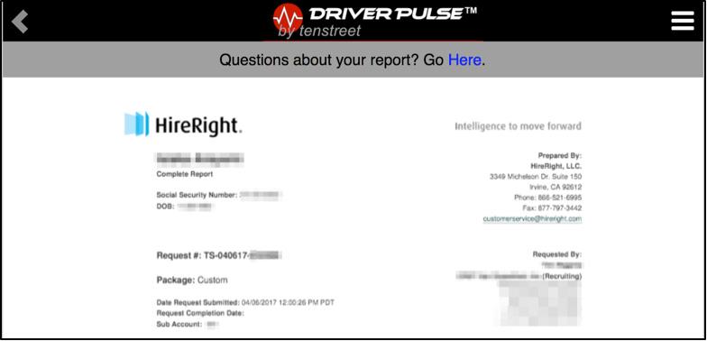 Driver Pulse PSP 4