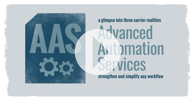 Advanced Automated Services Webinar