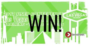 Tenstreet's 1st User Conference - A True Vegas Win