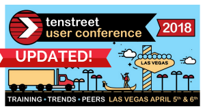 2nd Annual Tenstreet User Conference