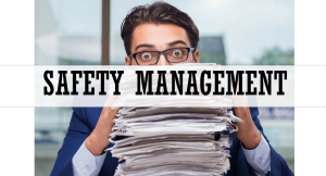 Introducing Safety Management - Making Safety a Cinch