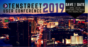 Early-bird Registration is Now Open for Tenstreet's 3rd Annual User Conference!