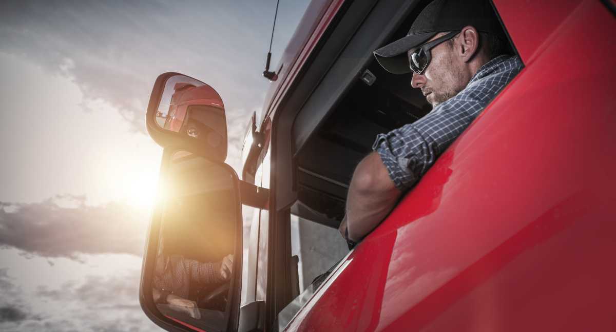 How to Become a Truck Driver: The Essential Guide